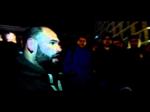 ROKA VS ATRACO - Octavos - TABLAS BATTLE