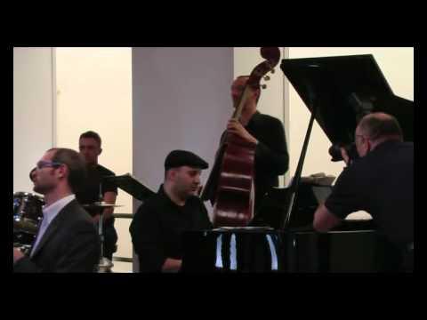CARLO UBOLDI Evergreen jazz trio - Black Orpheus - Party A.N.D.I. a Villa del Grumello