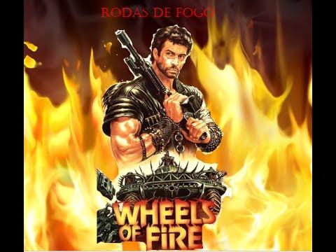 Download Rodas de Fogo (1985) / Wheels of Fire - Filme Completo Legendado
