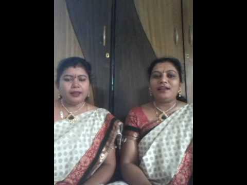 Muthyala harathi #VASAVI MATHA SONG