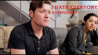I Hate Everyone: A Doughnut