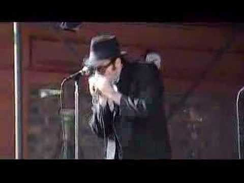 Blues Brothers Jailhouse Rock