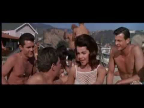 Pineapple Princess / Annette Funicello