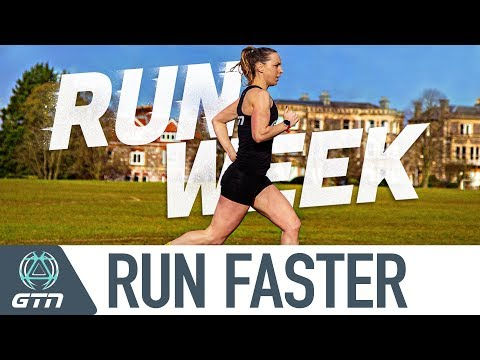 Everything You Need To Know To Run Faster | GTN Run Week Teaser
