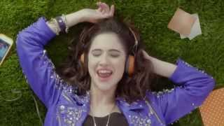 Lodovica Comello  I Only Want to Be With You HD
