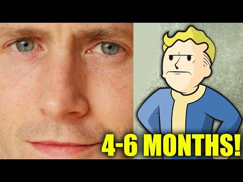 Bethesda CANNOT Stop Failing With Fallout 76! thumbnail