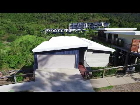 New Sea View House In Airlie Beach