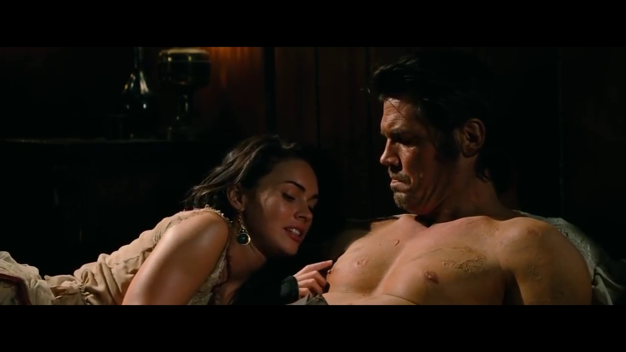 Fucking Videos Of Megan Fox megan fox steamy hot scene jonah hex hd