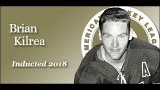 AHL Hall of Fame: Brian Kilrea (2018)