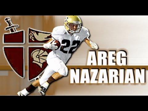 RB Areg Nazarian