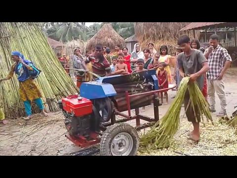 Jute Retting Machine in Bangladesh