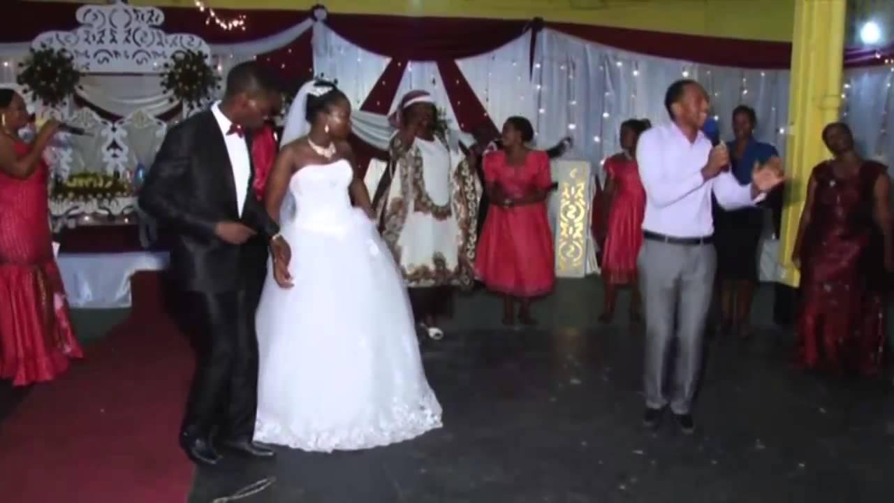 Download BRUNO KAYENZI ON THE STAGE