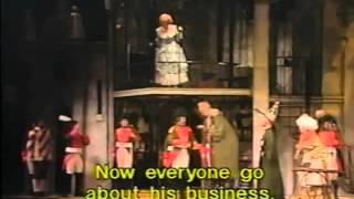 IL BARBIERE DI SIVIGLIA - GIOACHINO ROSSINI - 1976 TITUS,PRICE,SILLS,RAMEY,