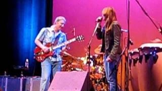 """Derek Trucks Band - 11-29-2008 """"Gonna Move"""""""