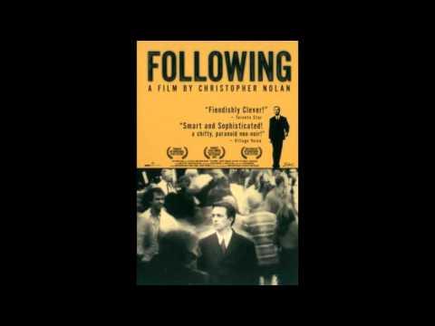 Following (Main Theme) - David Julyan