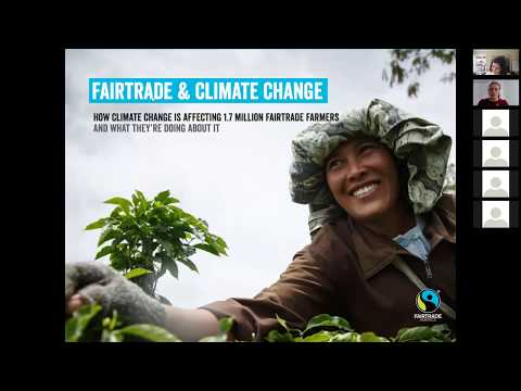 Combating Climate Change and Rural Poverty: Fairtrade & Agroforestry