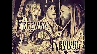 Freeway Revival LIVESTREAM @ Asheville Music Hall 9-21-2018