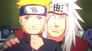 Lean Wit Me - Juice WRLD // Naruto AMV