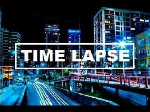 La Paz y Lima -Time Lapse (Cinematik HD 2017)