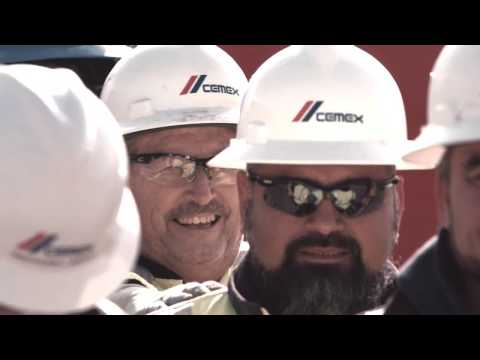 CEMEX USA 2017 Annual Meeting