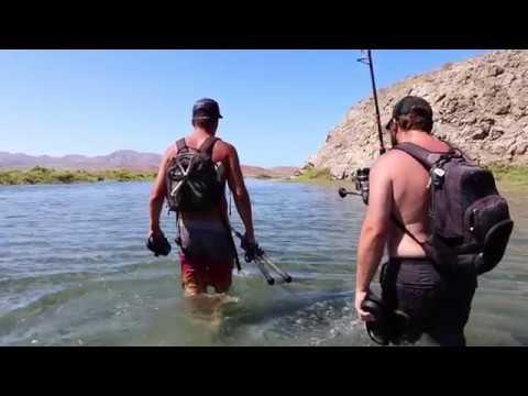 BAJA SHORE FISHING