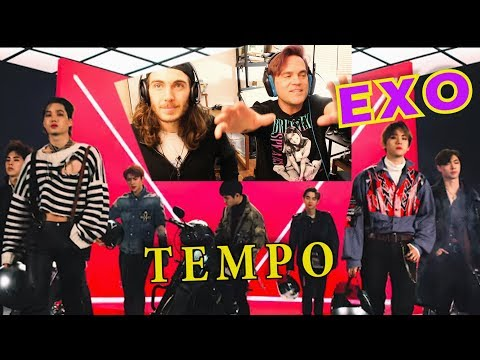 Song Exo Mp3 & Mp4 Download