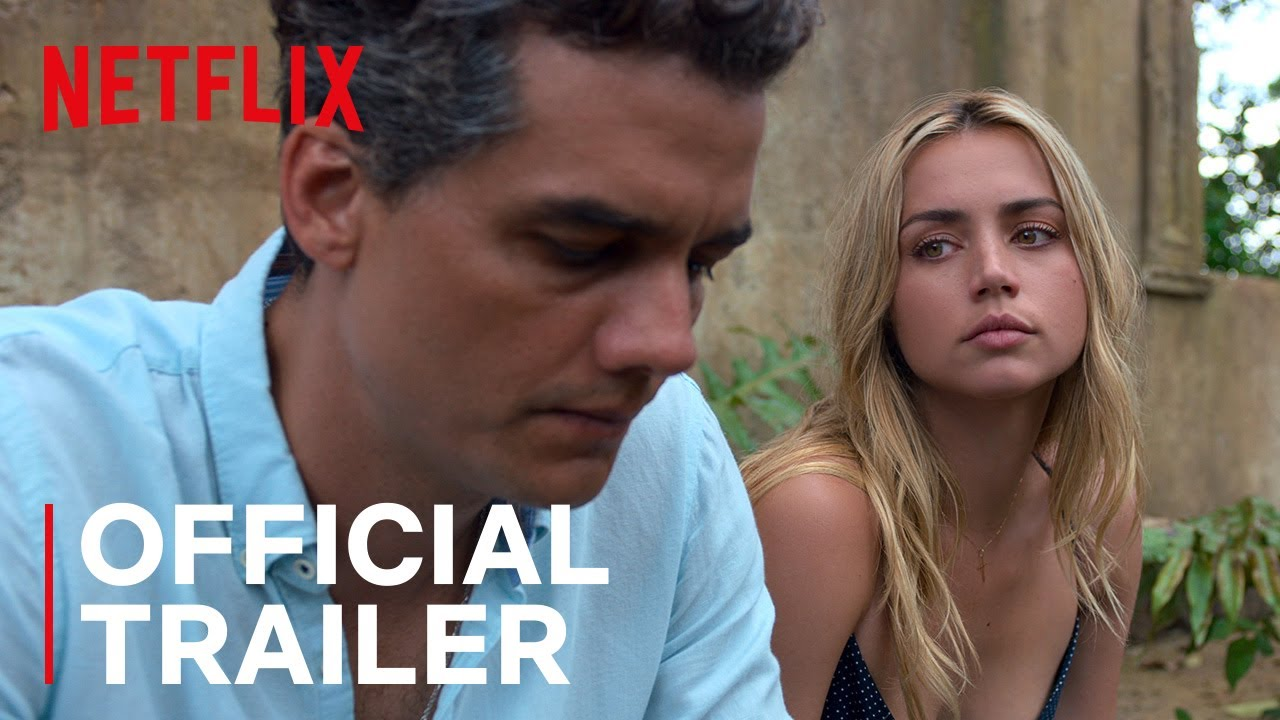 Sergio   Official Trailer   Netflix