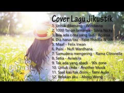 Kumpulan Cover Lagu Jikustik