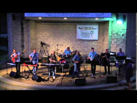 One Foot in the Groove Live in LaGrange, IL Part 3