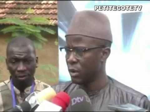 CODE DE LA PRESSE BIENTOT AU SENEGAL