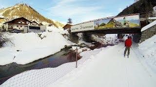 видео ишгль австрия