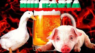 Рецепт утка в пиве Как свинина Самая сочная утка в моей жизни