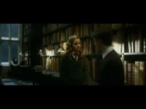 Harry Potter et le Prince de sang mêlé Bande annonce 2 Anglais sous titré streaming vf