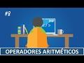 8. Programación en PHP   Operadores   Operadores Aritméticos