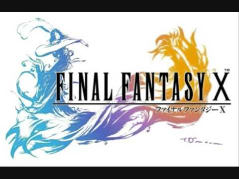 Final Fantasy 10 Hymn of the Fayth
