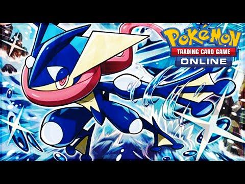 Greninja Break by Tablemon | Pokemon Trading Card Game Online Wifi Battles [TCGO] w/ ShadyPenguinn