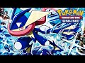 Greninja Break by Tablemon | Pokemon Trading Card Game Online Wifi Battles [TCGO] w/ ShadyPenguinn