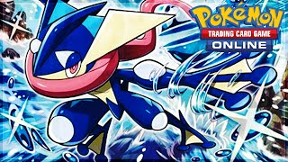 Greninja Break by Tablemon | Pokemon Trading Card Game Online Wifi Battles [TCGO] w/ ShadyPenguinn(ShadyPenguinn does Pokemon Trading Card Game [TCGO] battles! Always starts our and ends with pack openings, searching for rare cards! Give me tips, and ..., 2016-07-29T21:00:02.000Z)