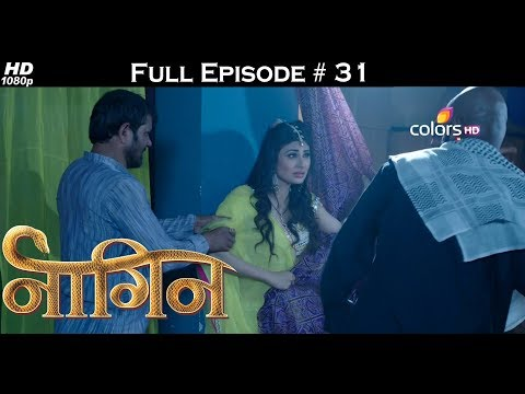 Naagin - Full Episode 31 - With English Subtitles thumbnail
