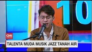 Live 925 - Ardhito Pramono di CNN INDONESIA AFTER 10