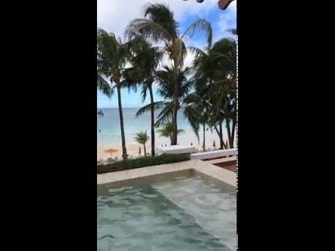 Review : Ambassador Suite Room At Boracay Mandarin Island Hotel.