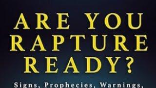 Urgent Rapture Warning: Rapture Or Death Is %100 Sure — Hosanna David