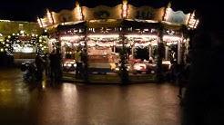 Weihnachtsmarkt am Chinesischen Turm im Englischen Garten München