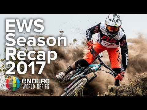 EWS Full Season Recap 2017