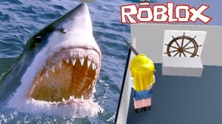 Thursday Afternoon Roblox Livestream! Boho Salon and Jaws!