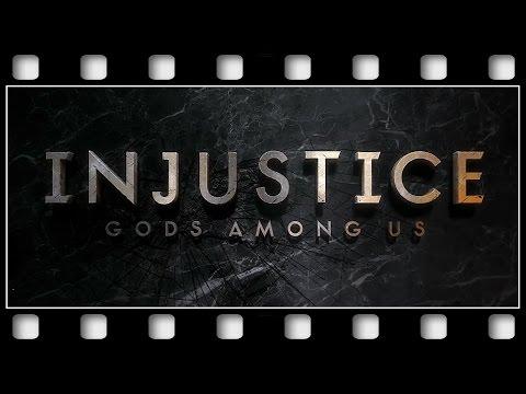Injustice: Gods Among