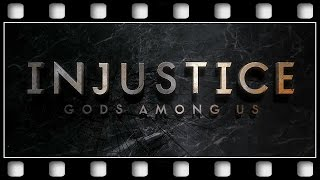 "Injustice: Gods Among Us ""THE MOVIE"" [GERMAN/PC/1080p/60FPS]"
