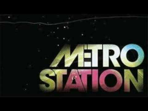 Kelsey-Metro Station(w/ lyrics)