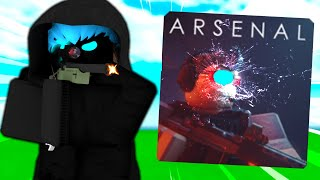 So I quit Roblox Arsenal..