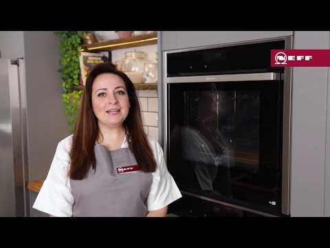 How To Use The Dough Proving Setting On Your NEFF Oven | NEFF UK